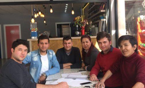ATTDER Muğla'da Yeni Yönetim Görevde
