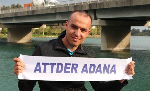 ATTDER Adana İl Başkanlığına Görevlendirme