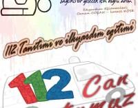 112 Tanıtım ve İlk Yardım Eğitimi