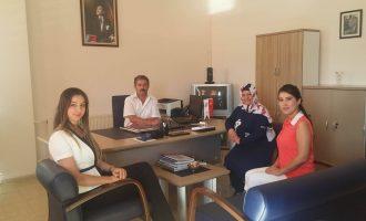 ATTDER Muğla'dan Muğla Sıtkı Koçman Üniversitesi Fethiye Sağlık Hizmetleri Meslek Yüksek Okuluna Ziyaret