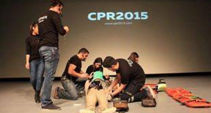 #CPR'da Farklı Ol.!