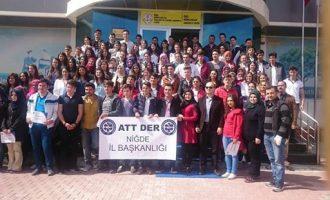 Niğde'de EKG ve Aritmi Yönetimi Eğitimi 150 Kişilik Katılımla Tamamlandı