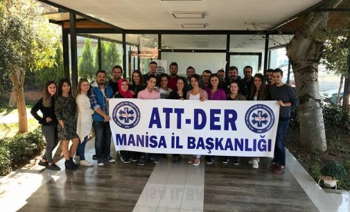 Manisa İl Başkanlığımız Birlik ve Beraberlik İçin Sonbahar Kahvaltı Organizasyonu Düzenledi