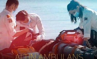 Altın Ambulans Ödül Töreni Rezervasyon Bilgileri