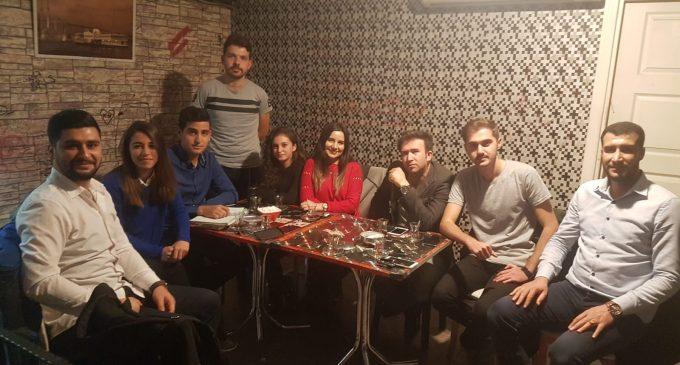 ATTDER Kayseri'de Yeni Yönetim Görevde