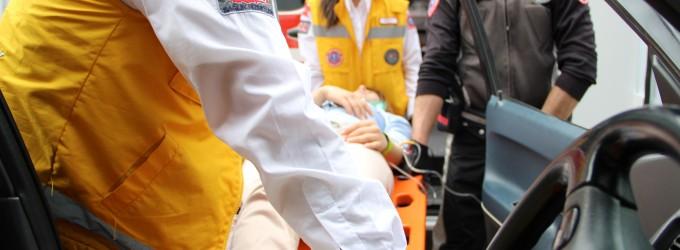 Acil Tıp Teknisyeni ve Paramedik Haftanız Kutlu Olsun