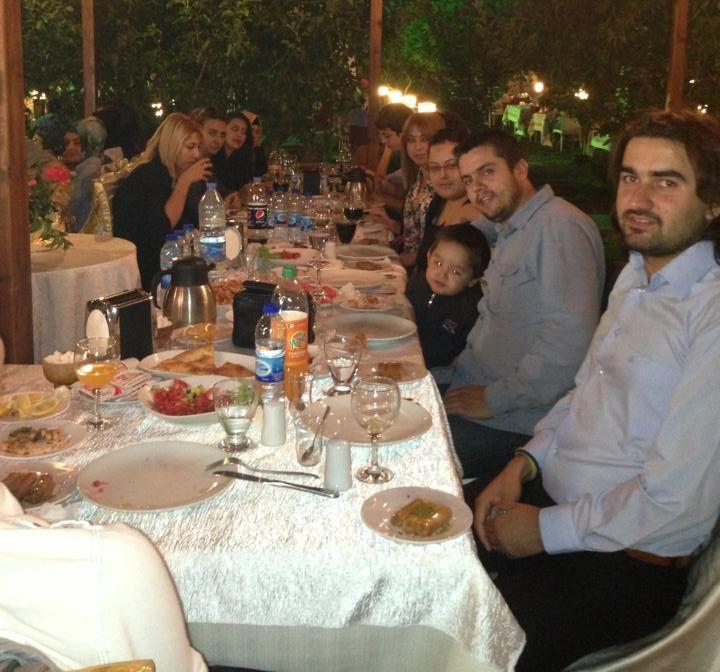Tokat iftar 2