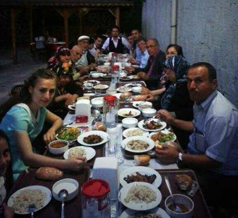 antep iftar..2