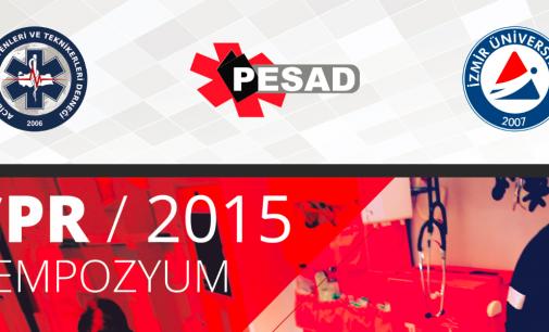 CPR 2015 Sempozyumu