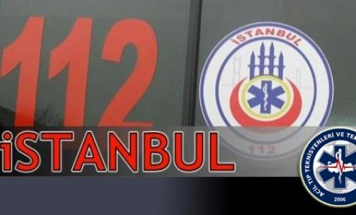 İstanbul 112'de Personel İsteği Göz Önünde Bulundurulmalıdır