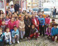 112 Tanıtımı ve İlk Yardım Farkındalık Eğitimi Tamamlandı