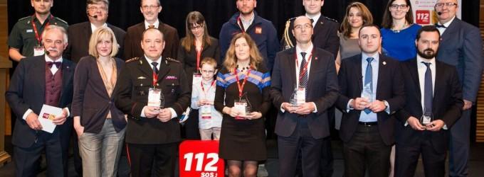 EENA 2016 Prag Konferansına Katıldık