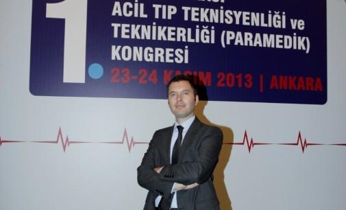 ATTDER Genel Başkanı Yaşar Gökbayrak'ın Ramazan Bayramı Mesajı